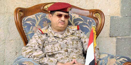 محمد علي المقدشي