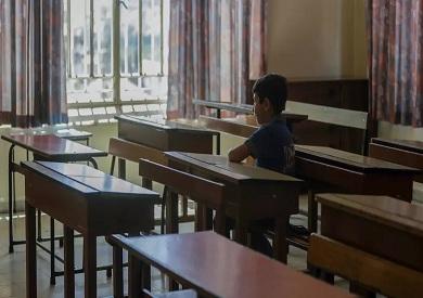 مدارس لبنان - ارشيفية