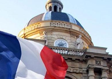 القضاء الفرنسي