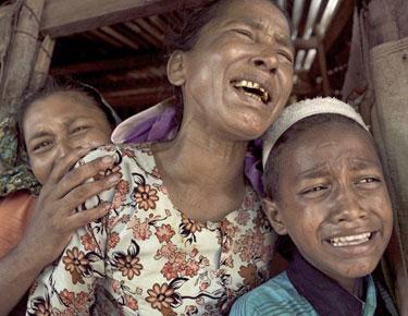 مسلمى بورما