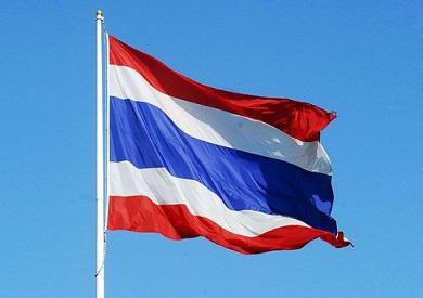 علم تايلاند