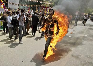 تعذيب المسلمين فى بورما
