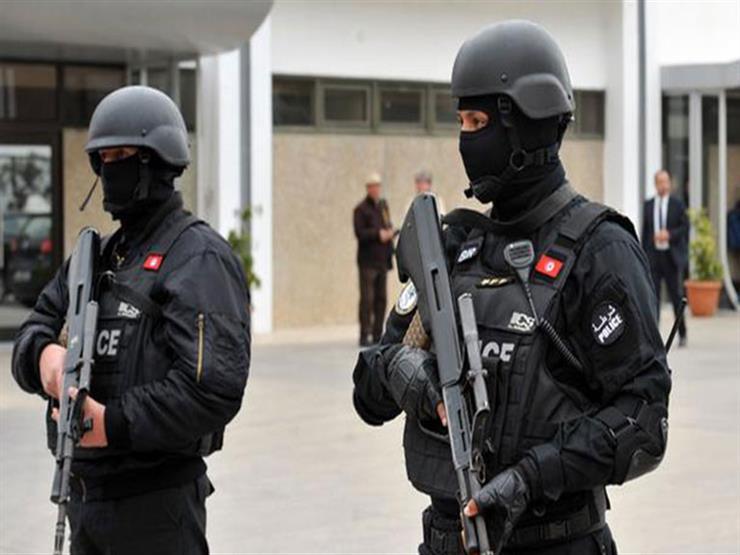 الشرطة التونيسية