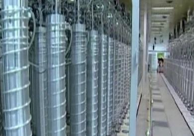 منشأة نطنز النووية في إيران