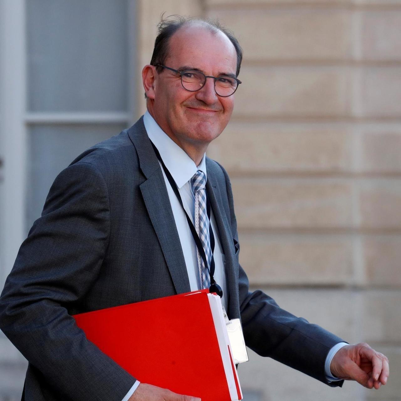 رئيس الوزراء الفرنسي الجديد جون كاستكس