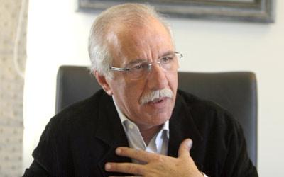 وزير الأشغال العامة والنقل اللبناني غازي زعيتر