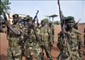 الجيش السوداني _ أرشيفية