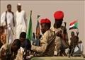 السودان واثيوبيا