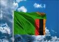 علم زامبيا