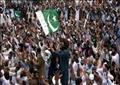 مسيرات باكستان - ارشيفية