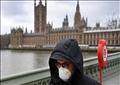 الكورونا في بريطانيا - ارشيفية