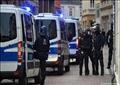 الشرطة الألمانية - صورة أرشيفية