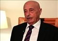 رئيس مجلس النواب الليبي عقيلة صالح