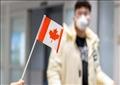 الكورونا في كندا