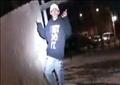 إطلاق النار على الصبي آدم توليدو 13 عاما