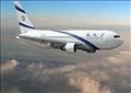 الطيران المدني الاسرائيلي - ارشيفية