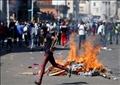 اشتباكات بين الشرطة ومحتجين في زيمبابوي