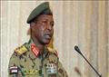 عضو المجلس السيادي السوداني - الفريق شمس الدين كباشي