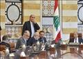 مجلس الوزراء اللبناني - صورة أرشيفية