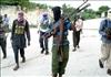 أرشيفية لاشتباكات في نيجريا بين قوات حكومية وبوكو حرام