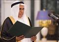 المندوب الدائم للسعودية لدى الاتحاد الأوروبي السفير سعد بن محمد العريفي