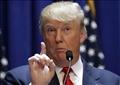 المرشح الجمهوري للبيت الأبيض  دونالد ترامب