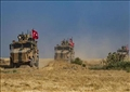الهجوم التركي على سوريا