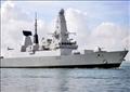البحرية البريطانية_أرشيفية