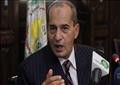 وزير الزراعة واستصلاح الأراضي، الدكتور عصام فايد