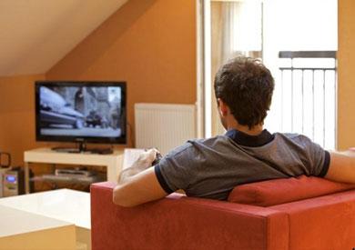 طول ساعات مشاهدة التلفزيون تعنى مخاطر أعلى لمرض السكر