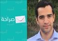 الشاب السعودي مؤسس موقع «صراحة»، زين العابدين توفيق