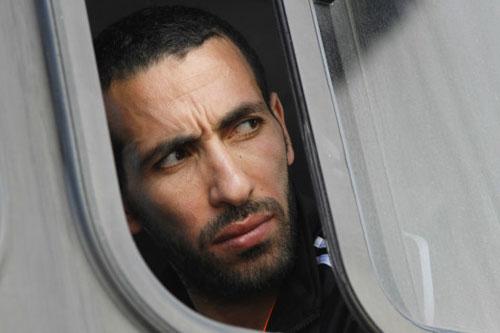 لاعب منتخب مصر والأهلي السابق محمد أبو تريكة