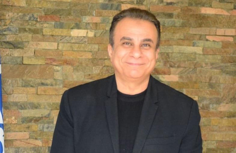 الإسماعيلي يعيد علاء وحيد لمنصب المتحدث الرسمي - بوابة الشروق - نسخة  الموبايل