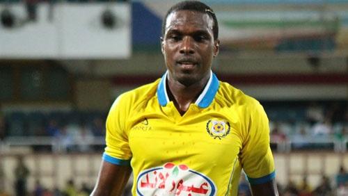 Ghanaian defender Richard Baffour eyes good season with Ismaily SC