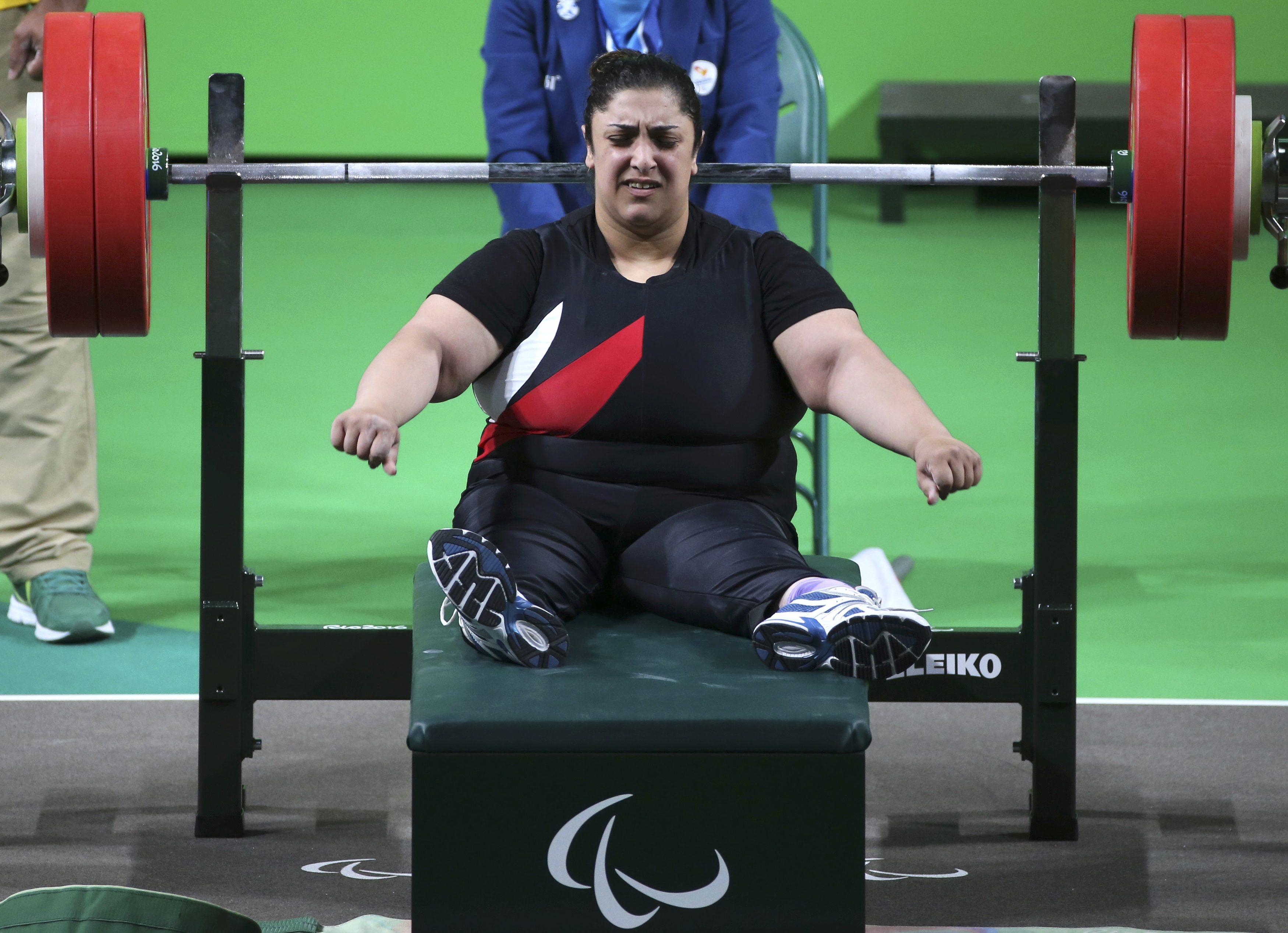 راندا تاج الدين تضيف ذهبية جديدة لمصر برفع الأثقال البارالمبي في الإمارات  -          بوابة الشروق