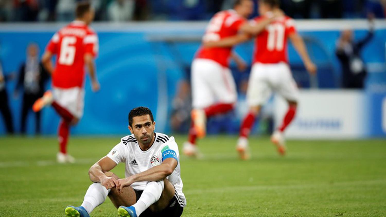تعرف على الفرصة المستحيلة لتأهل مصر للدور الثاني فى المونديال