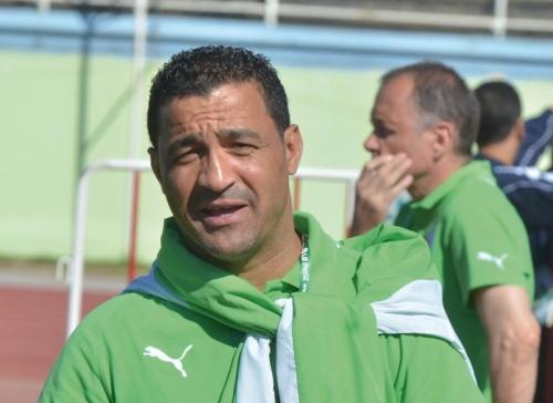 مدرب الجزائر : التعادل نتيجة جيدة أمام مصر