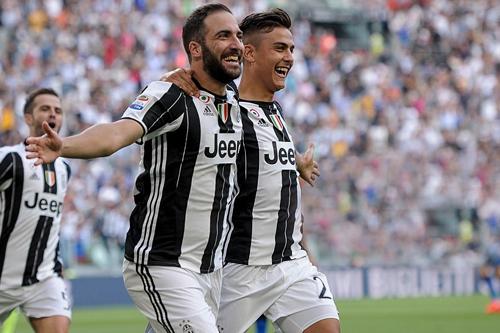 يوفنتوس يفلت من كمين تورينو في الدوري الإيطالي