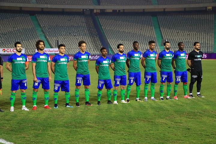 المقاصة يودع دوري أبطال أفريقيا مبكرا