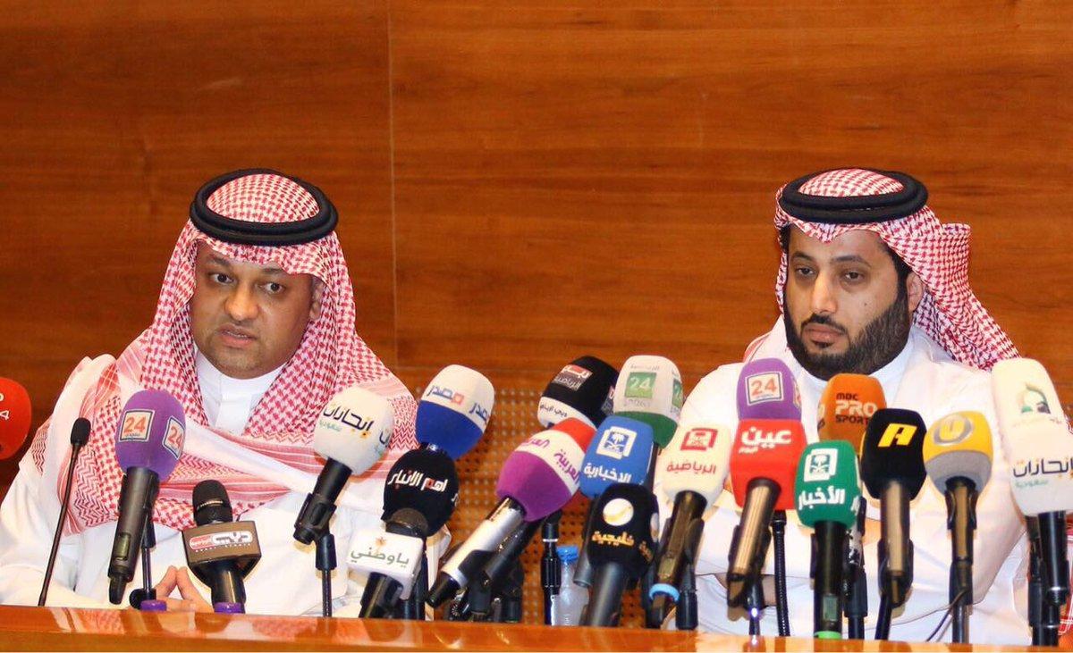 السعودية تترك الحرية للأندية في الالتزام بميثاق الشرف من عدمه
