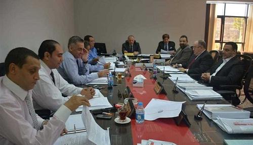 اتحاد الكرة يشكل لجنة لبحث مشاكل الدوري المحلي