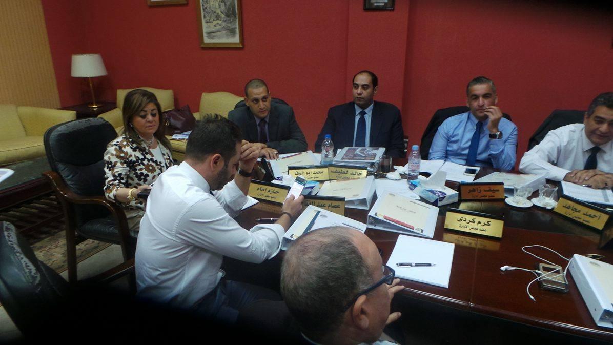 اتحاد الكرة يرفض تعيين مدير للبطولة العربية من داخل المجلس