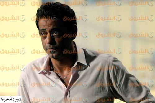 هاني رمزي يعتذر لجماهير الإتحاد بعد رباعية الدروايش