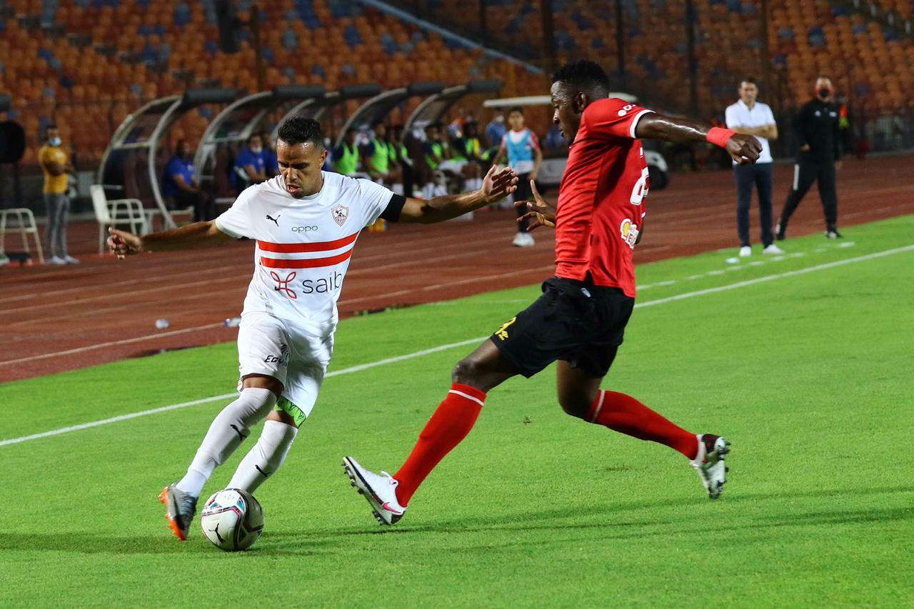 الطريق إلى كأس مصر تعرف على مواجهات ربع النهائي بوابة الشروق نسخة الموبايل