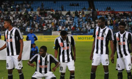 مازيمبي يوقف مسيرة هلال الأبيض السوداني في كأس الكونفيدرالية