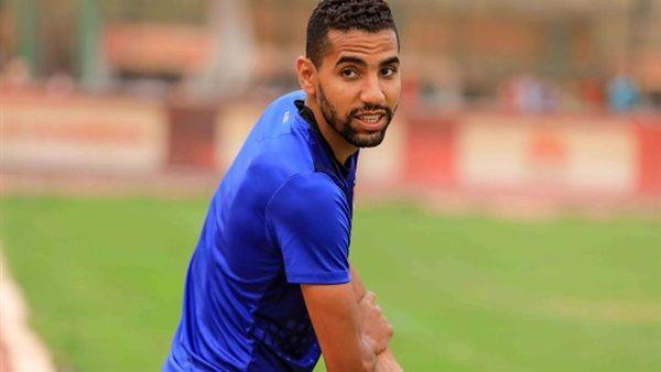رسميًا.. أحد السعودي يضم مؤمن زكريا لنهاية الموسم على سبيل الإعارة -          بوابة الشروق