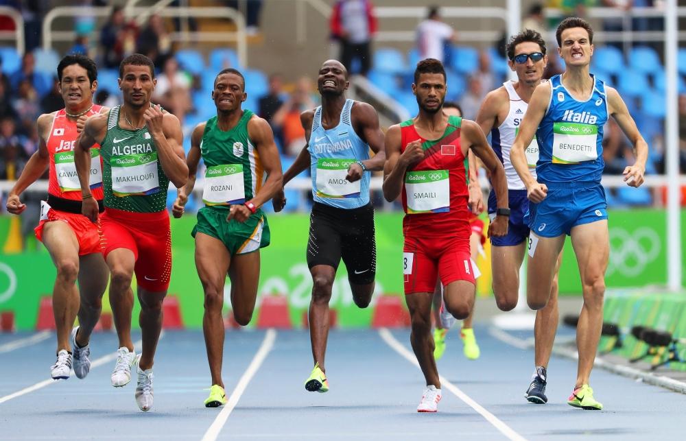 الاتحاد الدولي للقوى يسمح بمشاركة رياضيين روسيين كمحايدين