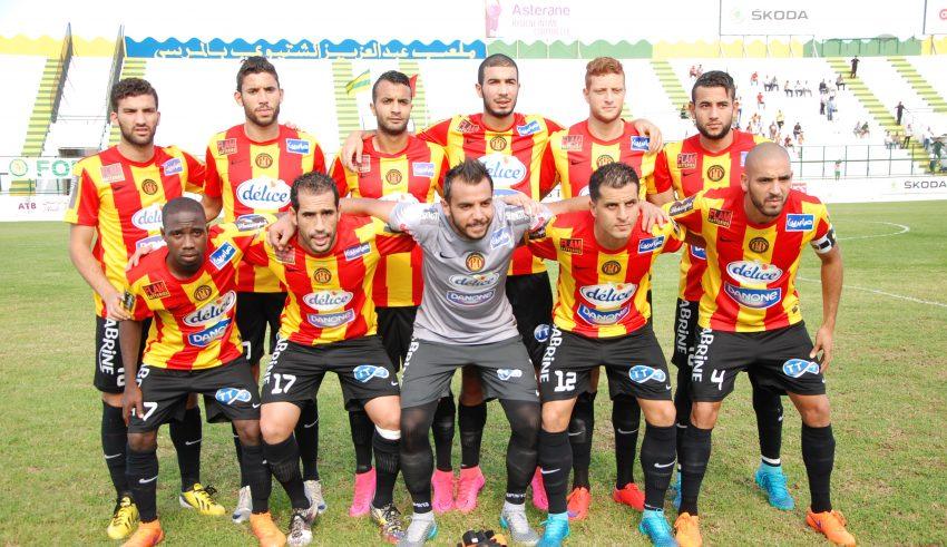 مدافع الترجي يتوقع مباراة متكافئة أمام الوداد في نهائي دوري الأبطال