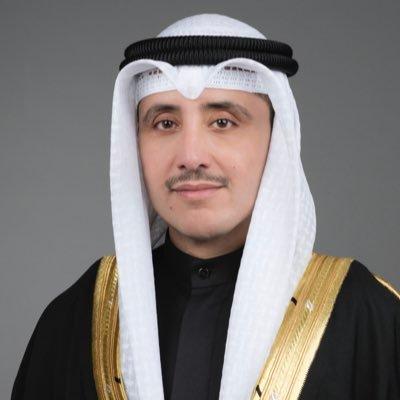 أحمد ناصر المحمد الصباح