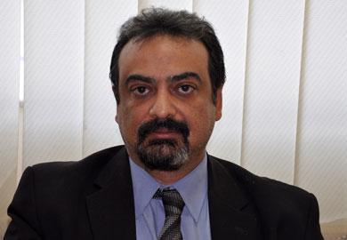 الدكتور حسام عبد الغفار، المتحدث باسم وزارة الصحة